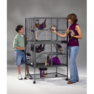 Quality Ferret Cage Pet Ferret Cage