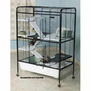 Ferret Cages | The Ferret Zone
